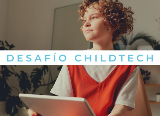 Desafío ChildTech premiará a startups que resuelvan problemas sociales en Latinoamérica