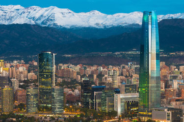Chile a getaway and investment platform in Latin America